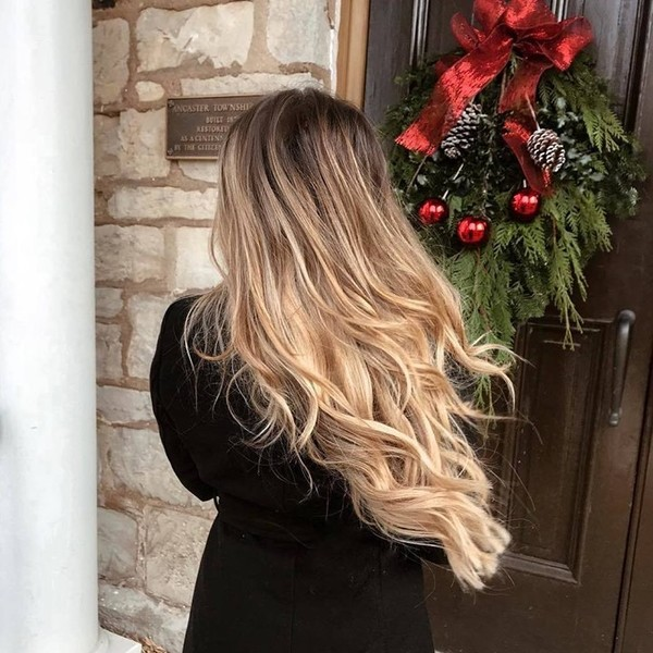 Фото №1 - 5 ошибок в уходе за волосами в холодное время года