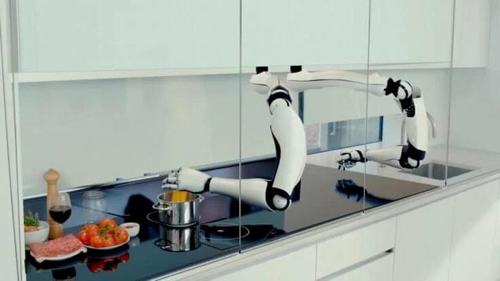 Фото №2 - Пять профессий, в которых людей уже заменяют роботы