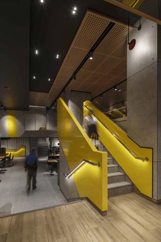 Фото №4 - «Макдоналдс» на Пушкинской— обладатель Sydney Design Awards 2020