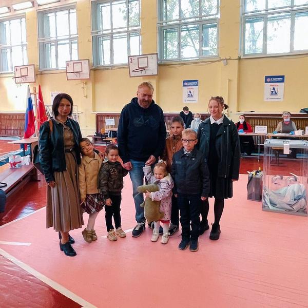 Фото №2 - Депутат Милонов предложил считать многодетными только те семьи, где не меньше 5 детей
