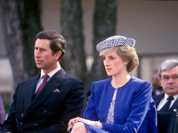 Фото №6 - Дурное влияние: как принцессу Диану поменяло пребывание во дворце