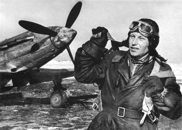 Фото №1 - «Есть три правила безопасной посадки. К сожалению, их никто не знает»— эти и другие воодушевляющие фразы военных летчиков