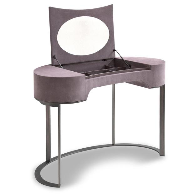 Фото №10 - Свет мой, зеркальце: ТОП-10 туалетных столиков для спальни