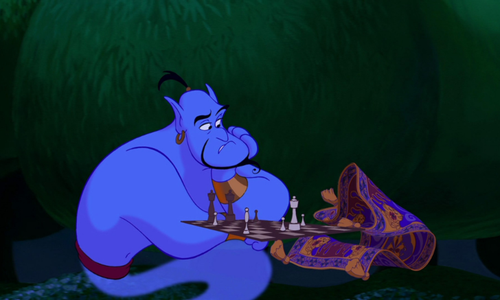 Фото №9 - Какой ты персонаж Disney по знаку зодиака? ✨