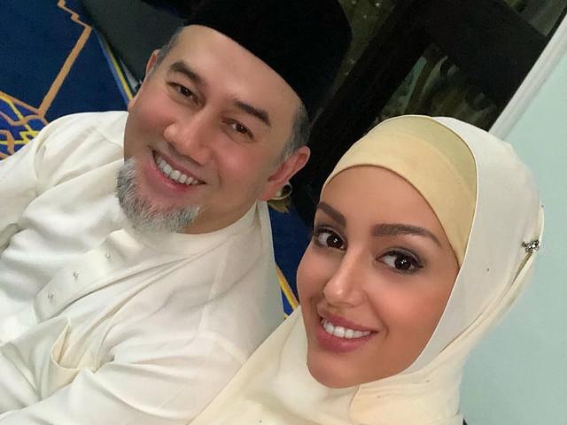 Фото №1 - Как сейчас выглядит сын «Мисс Москвы» и короля Малайзии