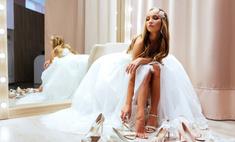 Какое свадебное платье подходит тебе по знаку зодиака