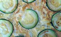 Как приготовить кабачки с яйцом на сковороде