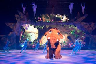 Фото №4 - Мамонты в Москве! Шоу «Ледниковый период Live!» пройдет в столице