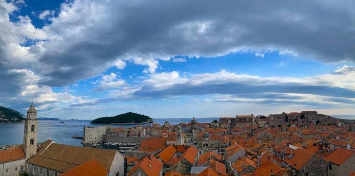 Фото №2 - Королевское спокойствие: как выглядит хорватский Дубровник в разгар пандемии и почему стоит поехать туда прямо сейчас