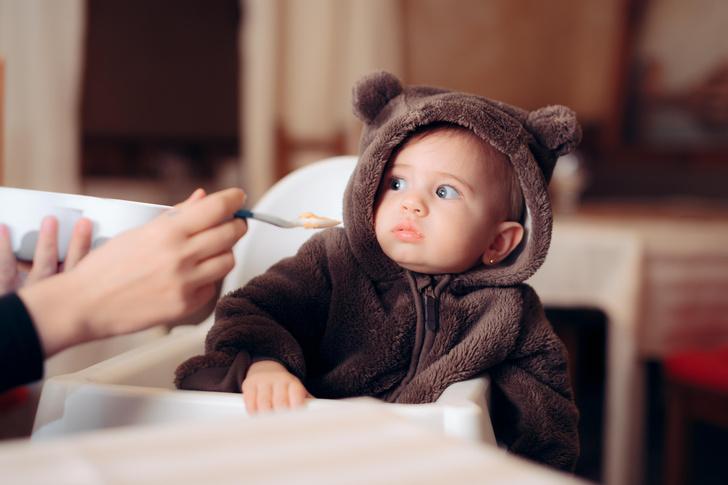 Фото №3 - 8 фактов о пищевой аллергии у детей