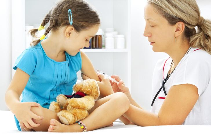 Появилась первая в мире вакцина от коронавируса для детей от 3 лет