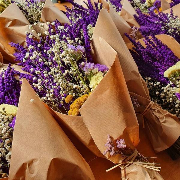 Фото №3 - Язык цветов: о каких чувствах расскажет его букет 💐
