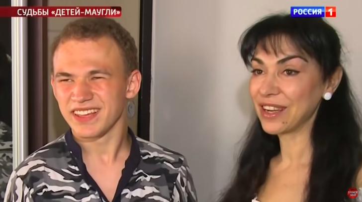 Витя Козловцев сейчас