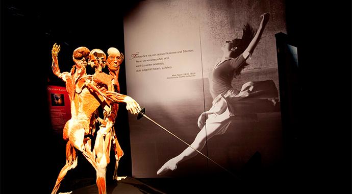 Как соединение науки и искусства помогает осознать ценность нашей жизни?