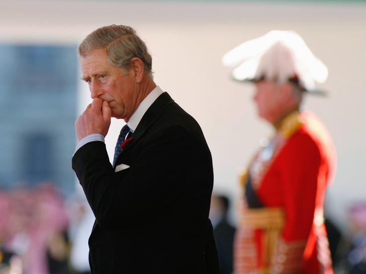 Фото №3 - Гибель Дианы: из-за чего Скотланд-Ярд допрашивал Чарльза, и почему Филипп отказался помочь полиции