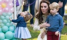 Кейт Миддлтон запретила своим детям популярные игрушки