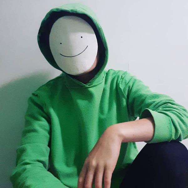 Фото №23 - 20 костюмов на Хэллоуин, которые можно носить с маской