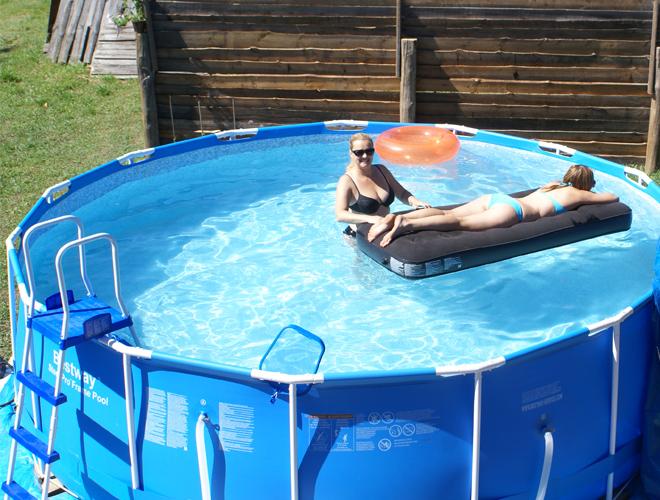 Фото №1 - Как в Рязани установить бассейн