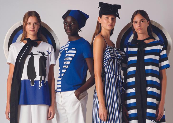 Фото №1 - Круизный шик: 15 самых модных вещей из коллекции United Colors of Benetton