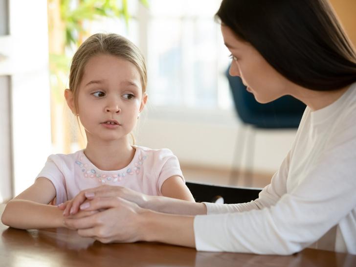 Фото №1 - 6 фраз, которые родители не должны говорить дочерям