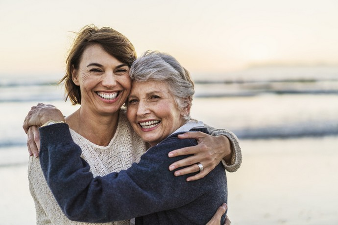 Inherited dementia: can you save yourself?
