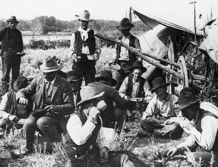 Фото №5 - Детали ковбойской жизни, о которых нам наврали в вестернах