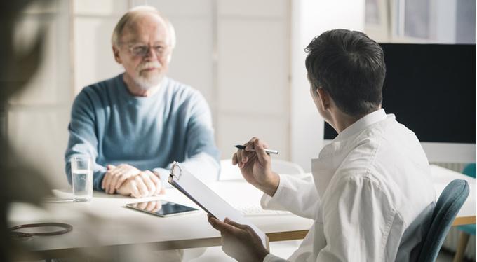 Разговор с онкологом: правила продуктивного диалога