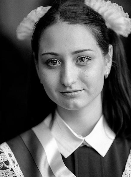 Екатерина Арзамасова