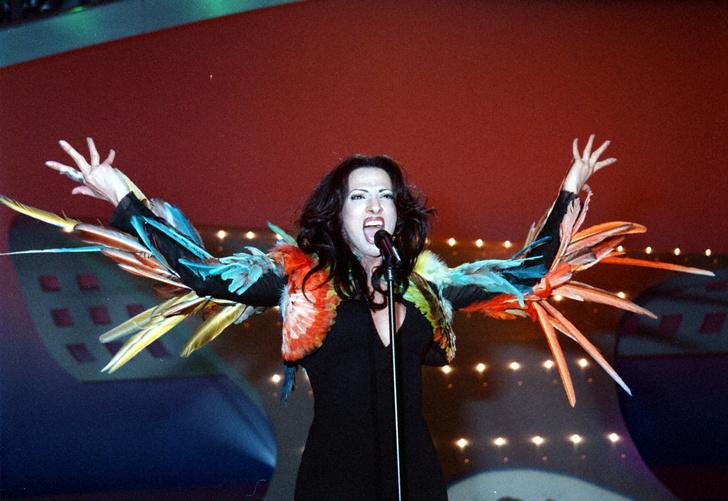 Фото №3 - Какие тренды миру задало «Евровидение»