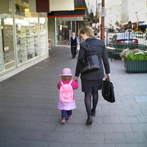 Фото №1 - Дети большого города