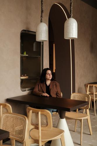 Фото №3 - Кафе-пекарня «Мука и фартук» в Йошкар-Оле