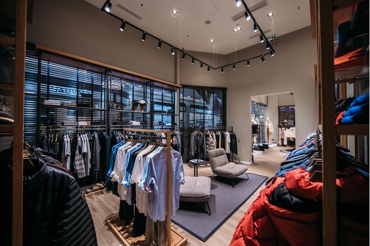 Фото №1 - Модное открытие: в Сочи появился новый бутик Bogner