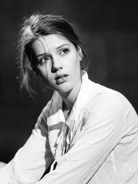Фото №6 - Исчезнувшая модель: история Дарьи Бульбы, пропавшей в Шанхае средь бела дня