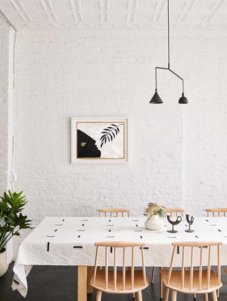 Фото №12 - Офис и шоурум нью-йоркской галереи Uprise Art
