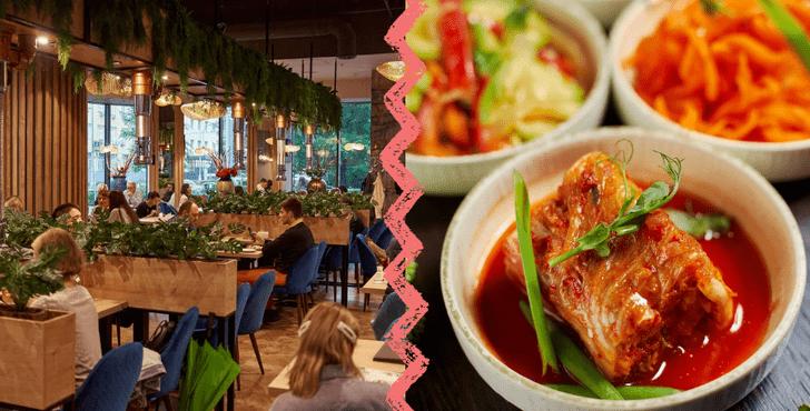 Фото №5 - Где поесть острой еды: топ крутых азиатских мест в Москве и Питере 🍜