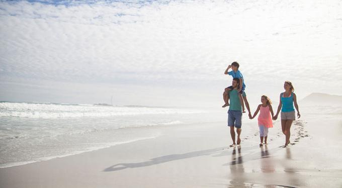 Семья, колыбель нашей личности