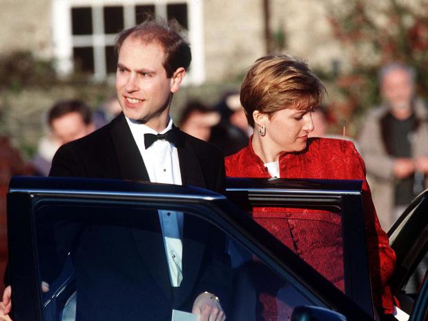 Фото №4 - Важный урок, который Софи и Эдвард Уэссекские вынесли из брака Дианы и Чарльза