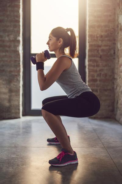 Фото №2 - Как выглядеть стильно в спортзале: 6 лайфхаков для уверенности в себе