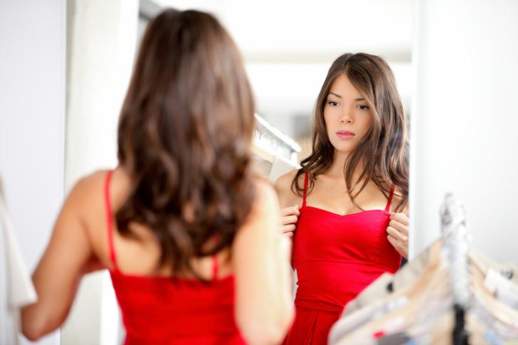 Фото №1 - Идеальная грудь после родов: миф, фотошоп или реальность