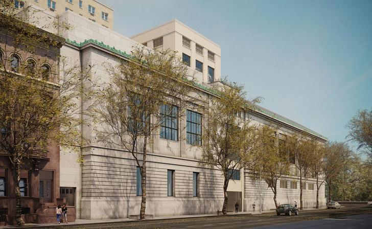 Фото №2 - Первый музей ЛГБТ-культуры в Нью-Йорке