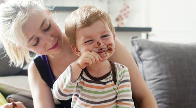 «Я — плохая мать»: как перестать ругать себя