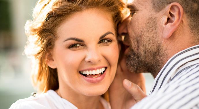 Как сделать голос сексуальным?