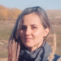 Олеся Еремина