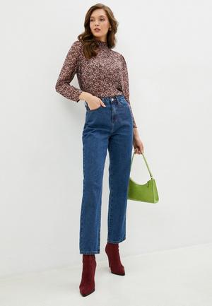 Фото №1 - Shape of You: выбираем джинсы по типу фигуры