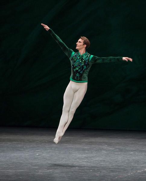 Фото №3 - Встречайте «Летние балетные сезоны» в Москве!