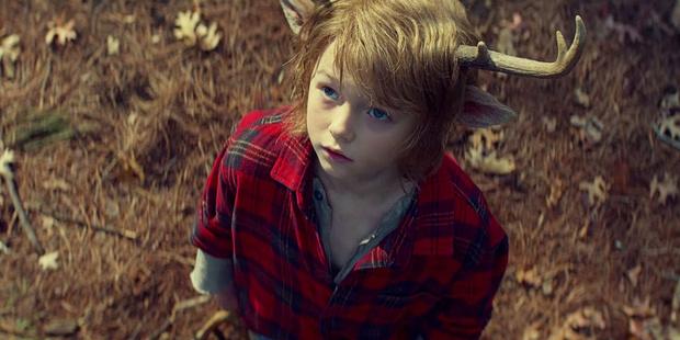 Фото №1 - «Sweet Tooth: Мальчик с оленьими рогами»: что произошло в финале 1 сезона ✨