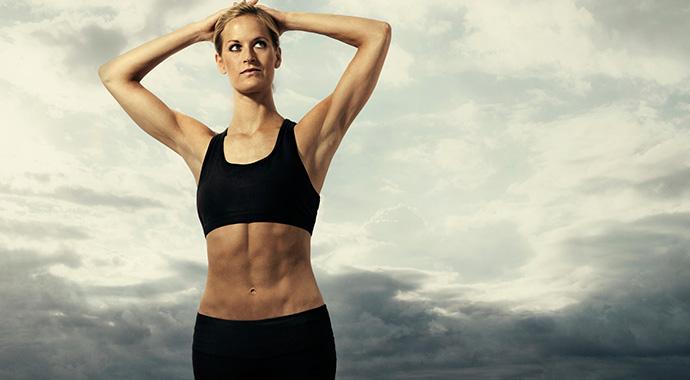 Тренируем мышцы… силой мысли