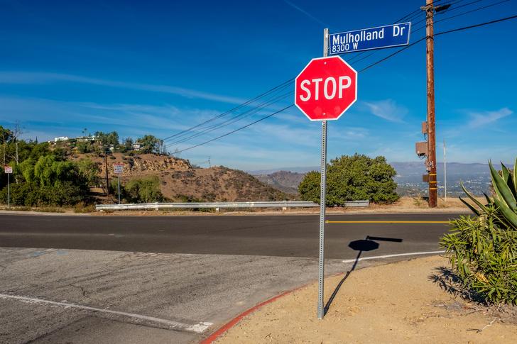 Фото №2 - Грёзовый перевал: 7 достопримечательностей Лос-Анджелеса, связанных с миром кино