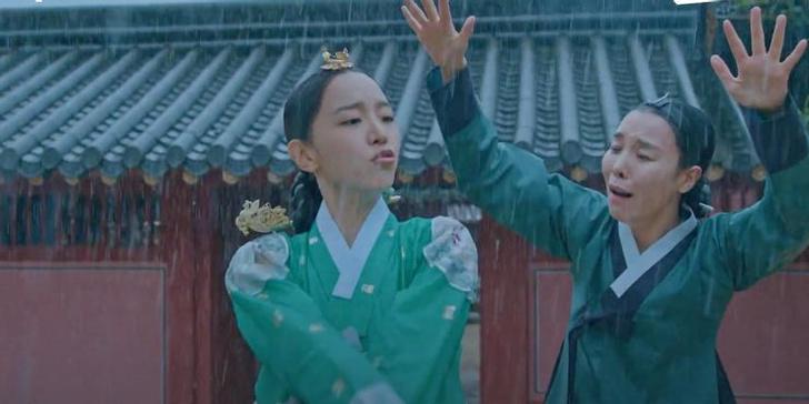 Фото №9 - Такое не забудешь: 10 самых впечатляющих танцев из корейских дорам 💃