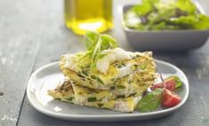 Рыба в омлете: рецепт в духовке